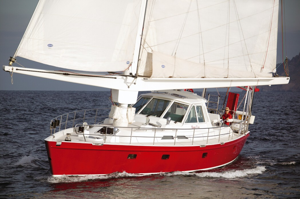 Alfa img Showing Small Cruising Sailboats