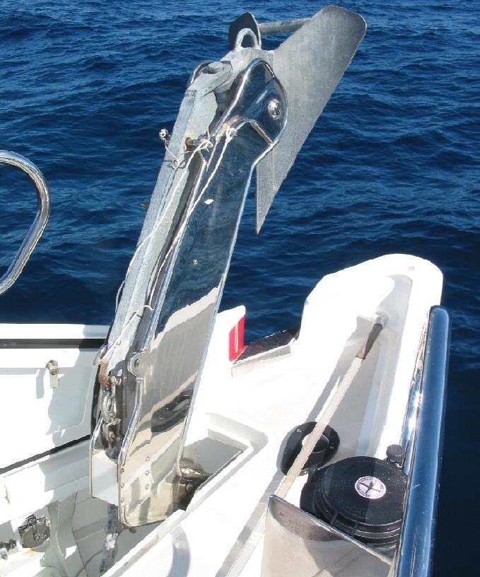 S V Mona Lisa The Best Sailboat Cruiser Mini Mega